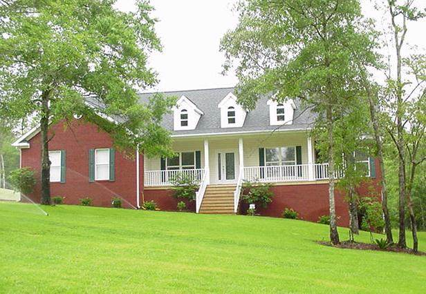 192 Paulson Rd, Wicksburg, AL 36352 (MLS #176596) :: Team Linda Simmons Real Estate