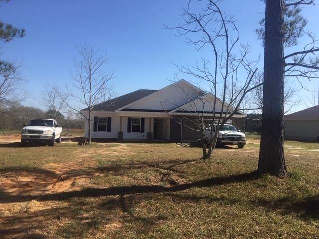 425 W Cook, Dothan, AL 36301 (MLS #176601) :: Team Linda Simmons Real Estate