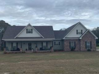 1527 Mccallister Road, Slocomb, AL 36375 (MLS #176602) :: Team Linda Simmons Real Estate