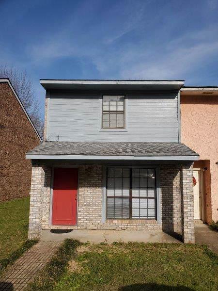 170 Lakeview Drive, Daleville, AL 36322 (MLS #176617) :: Team Linda Simmons Real Estate