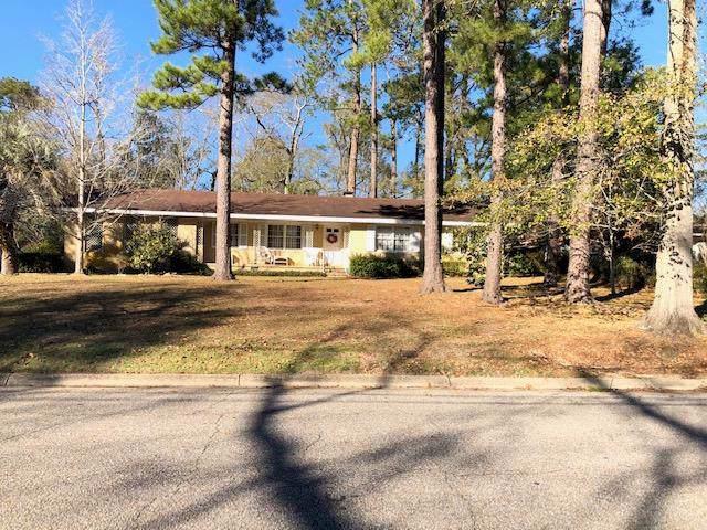1724 Haisten Drive, Dothan, AL 36301 (MLS #176653) :: Team Linda Simmons Real Estate