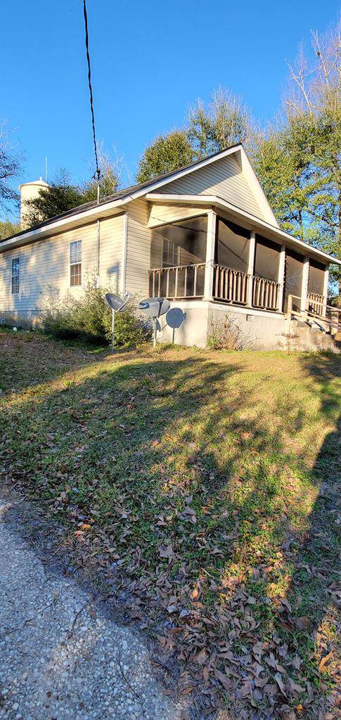 608 W College, Ozark, AL 36360 (MLS #176659) :: Team Linda Simmons Real Estate