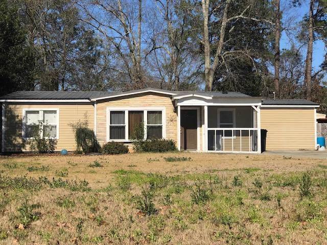 1102 Deborah Street, Dothan, AL 36301 (MLS #176682) :: Team Linda Simmons Real Estate