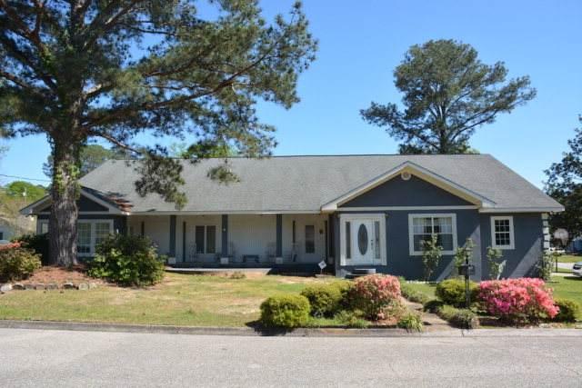 202 Cherokee Street, Enterprise, AL 36330 (MLS #176731) :: Team Linda Simmons Real Estate