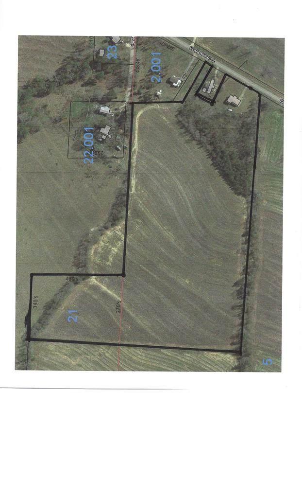 4386 South County Road 33, Ashford, AL 36312 (MLS #176781) :: Team Linda Simmons Real Estate