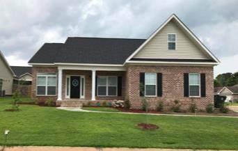 109 Gradic Lane, Dothan, AL 36301 (MLS #176822) :: Team Linda Simmons Real Estate