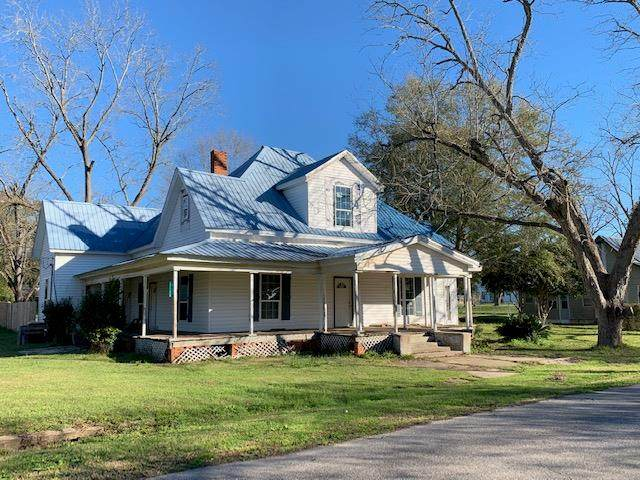 203 4th St, Midland City, AL 36350 (MLS #176878) :: Team Linda Simmons Real Estate