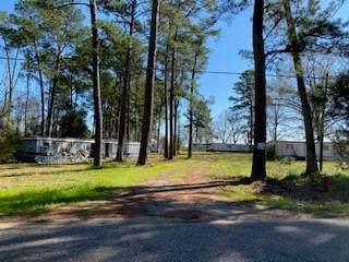 160 Bethel, Headland, AL 36345 (MLS #177119) :: Team Linda Simmons Real Estate