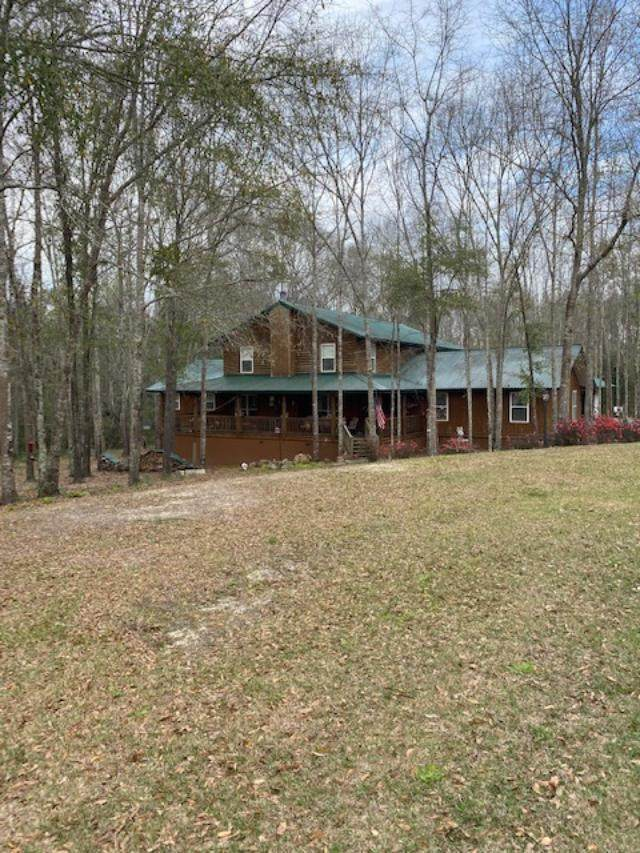 14945 E State Hwy 52, Slocomb, AL 36375 (MLS #177184) :: Team Linda Simmons Real Estate