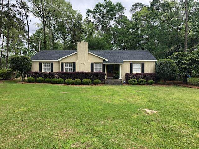 111 S Roberta, Dothan, AL 36303 (MLS #177193) :: Team Linda Simmons Real Estate