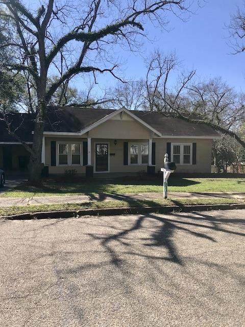 260 Martin St, Ozark, AL 36360 (MLS #177219) :: Team Linda Simmons Real Estate