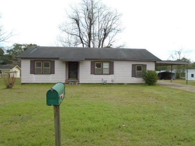 1044 Morrow Avenue, Elba, AL 36323 (MLS #177326) :: Team Linda Simmons Real Estate