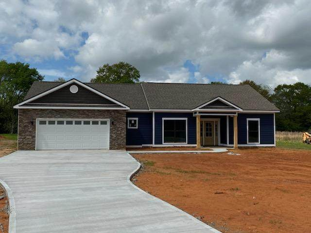 4639 Headland Ave, Dothan, AL 36303 (MLS #177347) :: Team Linda Simmons Real Estate