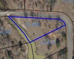 Lot 17 0 Ridge Road, Headland, AL 36345 (MLS #177391) :: Team Linda Simmons Real Estate