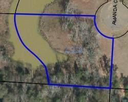Lot 40 0 Ridge Road, Headland, AL 36345 (MLS #177400) :: Team Linda Simmons Real Estate
