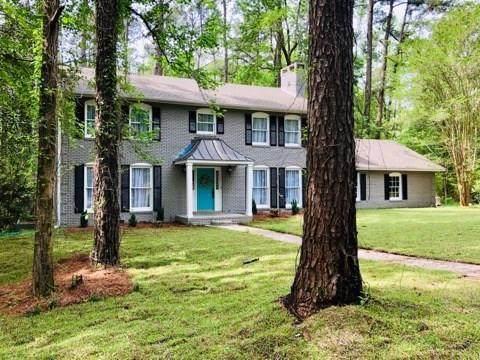 1508 Roy Parker Road, Ozark, AL 36360 (MLS #177415) :: Team Linda Simmons Real Estate