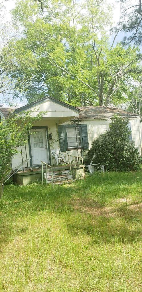 1309 Carver Dr, Dothan, AL 36303 (MLS #177428) :: Team Linda Simmons Real Estate