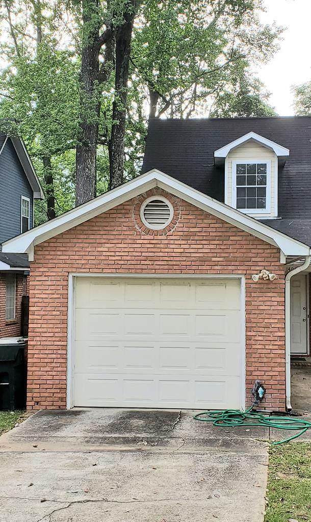 1409-1 N Cherokee Avenue, Dothan, AL 36303 (MLS #177468) :: Team Linda Simmons Real Estate