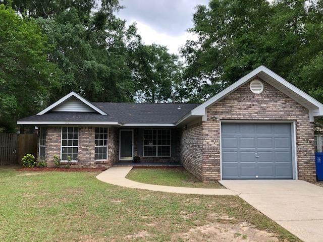 312 Darlington Circle, Dothan, AL 36301 (MLS #177491) :: Team Linda Simmons Real Estate