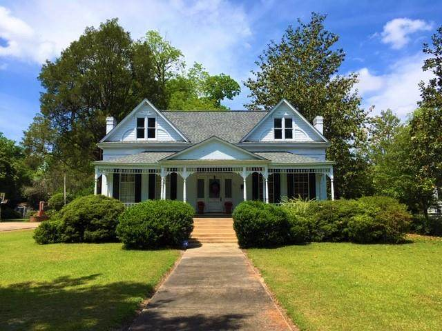 334 N Eufaula Avenue, Eufaula, AL 36027 (MLS #177683) :: Team Linda Simmons Real Estate