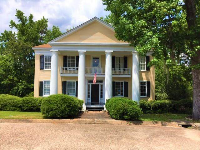 630 E Broad St., Eufaula, AL 36027 (MLS #177686) :: Team Linda Simmons Real Estate