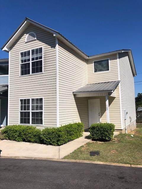 105 Timbers Dr, Dothan, AL 36301 (MLS #177857) :: Team Linda Simmons Real Estate