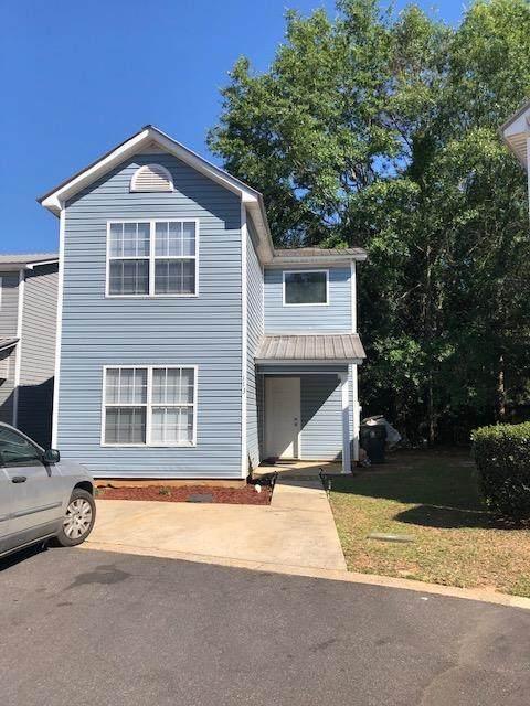 113 Timbers Dr, Dothan, AL 36301 (MLS #177863) :: Team Linda Simmons Real Estate