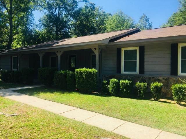 154 Bruner Rd., Dothan, AL 36301 (MLS #177943) :: Team Linda Simmons Real Estate