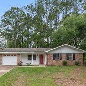 5 Springdale Circle, Daleville, AL 36322 (MLS #177985) :: Team Linda Simmons Real Estate