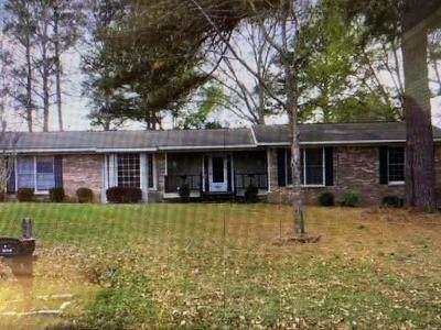 1101 Rendale Rd, Dothan, AL 36303 (MLS #178017) :: Team Linda Simmons Real Estate