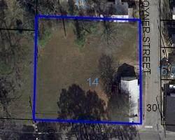 105 E Stough Street, Dothan, AL 36301 (MLS #178092) :: Team Linda Simmons Real Estate