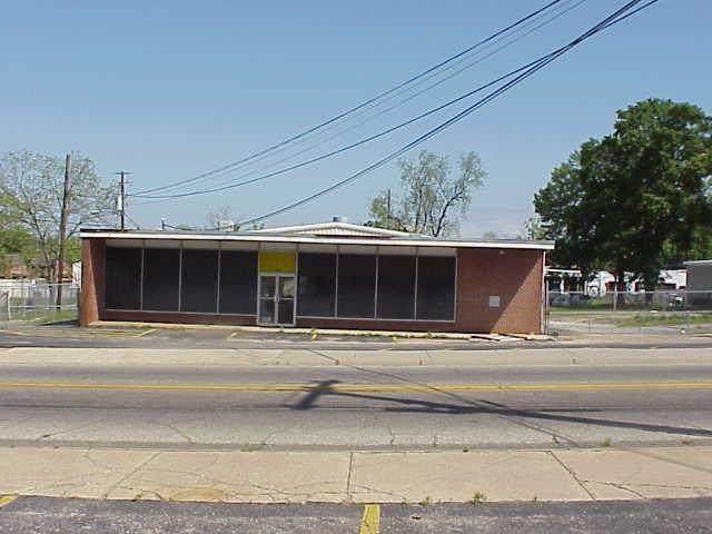 208 W Powell, Dothan, AL 36303 (MLS #178134) :: Team Linda Simmons Real Estate