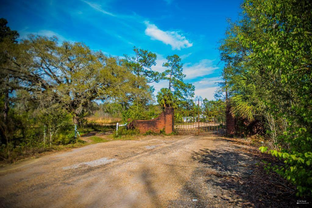 0 Sealy Wells, Joe Cook, State Line, Cottonwood Rd - Photo 1