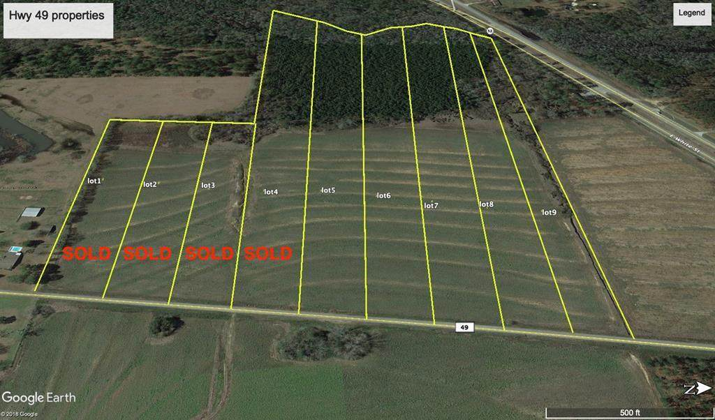 10.6 Acs County Rd 49 Lot 5 - Photo 1