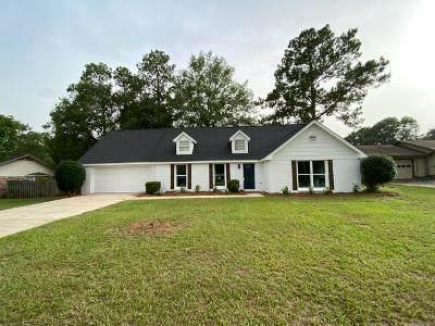205 Foxrun Trail, Dothan, AL 36303 (MLS #178321) :: Team Linda Simmons Real Estate