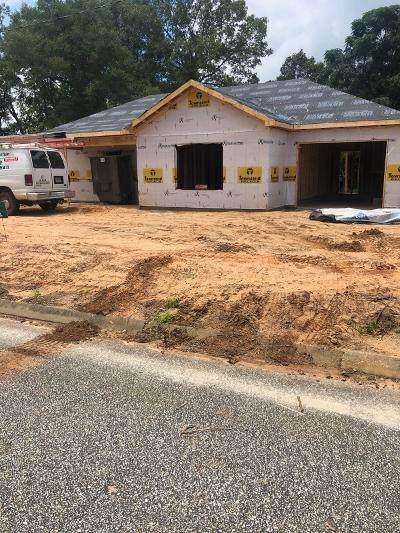 113 Oakwood, Midland City, AL 36350 (MLS #178390) :: Team Linda Simmons Real Estate
