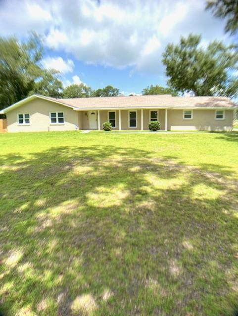 4714 S Park Avenue, Dothan, AL 36301 (MLS #178456) :: Team Linda Simmons Real Estate