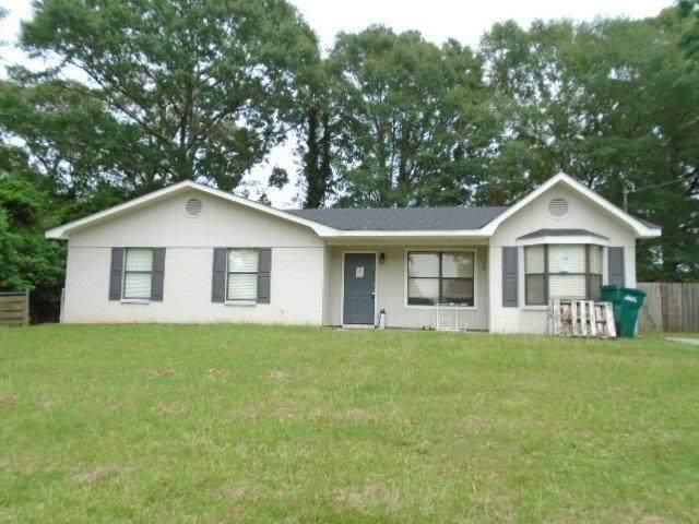 374 Juniper Drive, Ozark, AL 36360 (MLS #178498) :: Team Linda Simmons Real Estate