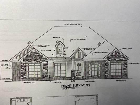 409 Early Walding Rd, Headland, AL 36345 (MLS #178685) :: Team Linda Simmons Real Estate