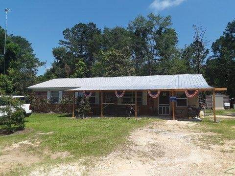 4575 Hwy 131, Louisville, AL 36048 (MLS #178998) :: Team Linda Simmons Real Estate