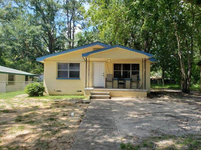 2017 Glanton Street, Dothan, AL 36303 (MLS #179022) :: Team Linda Simmons Real Estate