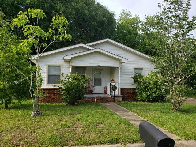 651 E Burdeshaw St, Dothan, AL 36303 (MLS #179024) :: Team Linda Simmons Real Estate