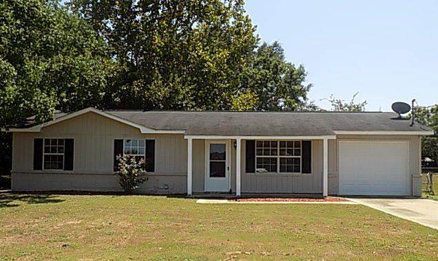 223 Petunia Dr, Dothan, AL 36301 (MLS #179073) :: Team Linda Simmons Real Estate