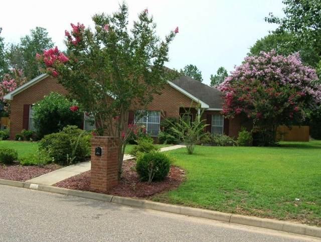 205 Boulder Drive, Dothan, AL 36305 (MLS #179249) :: Team Linda Simmons Real Estate