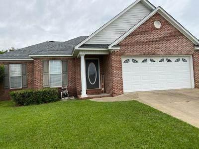 120 Abercorn, Midland City, AL 36350 (MLS #179287) :: Team Linda Simmons Real Estate