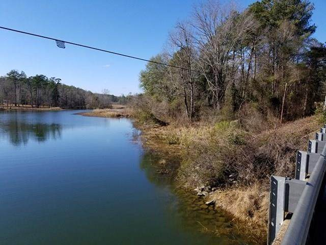 0 County Road 97, Abbeville, AL 36310 (MLS #179379) :: LocAL Realty