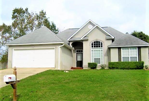 112 Mill Stone Dr, Dothan, AL 36305 (MLS #180439) :: Team Linda Simmons Real Estate