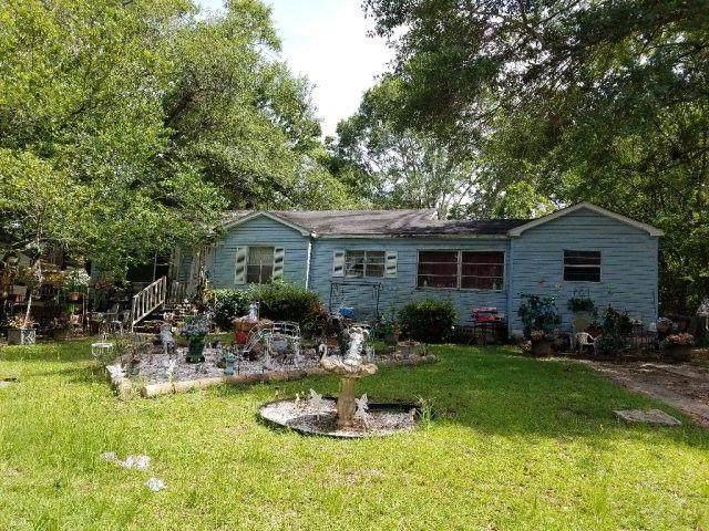 576 E. Selma, Dothan, AL 36301 (MLS #180442) :: Team Linda Simmons Real Estate