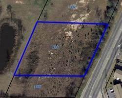 0 S. Oates, Dothan, AL 36301 (MLS #180449) :: Team Linda Simmons Real Estate