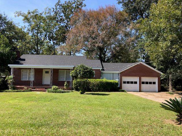 830 Dusy Street, Dothan, AL 36301 (MLS #180469) :: Team Linda Simmons Real Estate